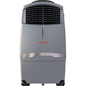 Honeywell Evaporative Air Cooler with Fan & Humidifier for Indoor Spaces, CL30XC for Sale in Hoboken, NJ
