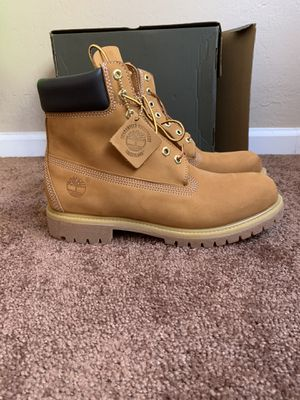 Timberland Premium Waterproof Boot for Sale in Fontana, CA
