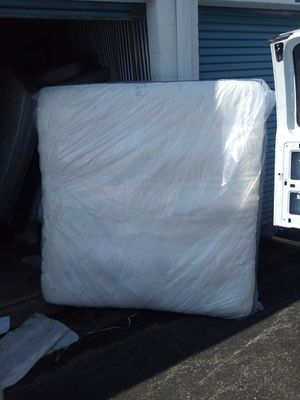 King big fig mattress for sale for Sale in Washington, DC
