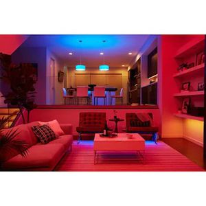 C BY GE SMART BULB RGB FULL COLOR BRAND NEW!! NO LINES, NO TAX, AND NO COVID-19!! BEST PRICED!! for Sale in Perris, CA