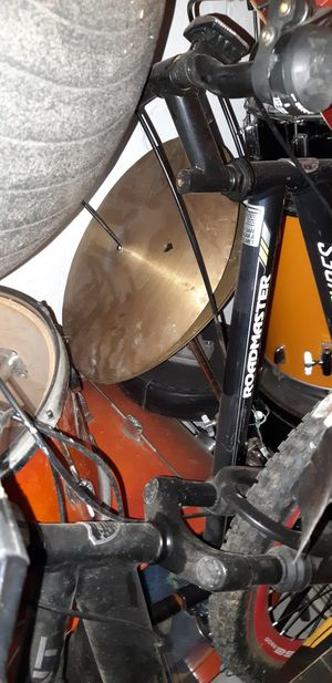 Yamaha drum sets 550 for each for Sale in Brooklyn Park, MD
