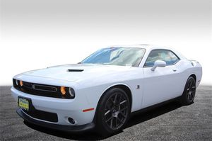 2017 Dodge Challenger for Sale in Seattle, WA