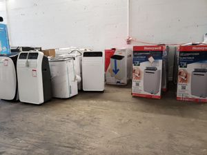 ON SALE! Honeywell Portable AIR conditioner AC UNIT #1039 for Sale in Riviera Beach, FL