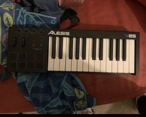 Midi Controller piano for Sale in Ontario, CA