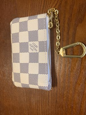 Key chain Wallet (used) for Sale in Waterbury, CT