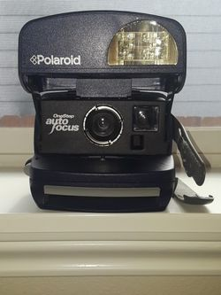 Vintage Polaroid for Sale in Keizer,  OR
