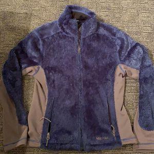 Women's Marmot Navy Fleece Jacket, SM for Sale in CO, US