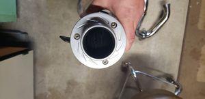 Drz 400 exhaust for Sale in SKOK, WA