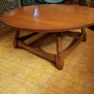 Wooden Coffee Table for Sale in Pineville, LA