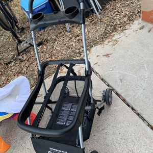 Snap N Go Stroller for Sale in Cedar Park, TX