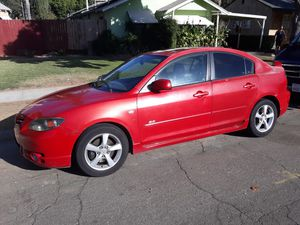 Mazda 3 for Sale in Fresno, CA