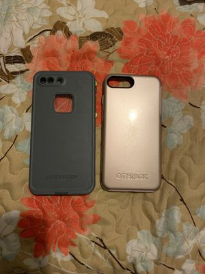 iPhone 7 Plus Cases for Sale in Kissimmee, FL