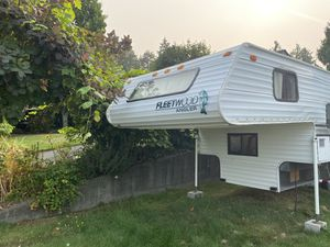 1997 Fleet wood camper for Sale in Bremerton, WA