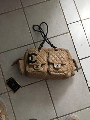 Chanel bag semi new for Sale in Phoenix, AZ