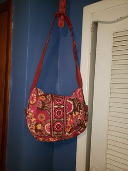 Messenger Bag/Vera Bradley for Sale in Pittsburgh,  PA