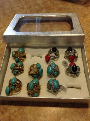 Rings set for Sale in Lexington, NC