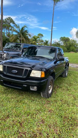 2004 ford ranger edge for Sale in VLG WELLINGTN, FL