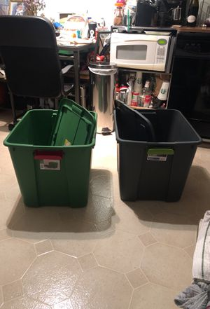 Storage Boxes for Sale in Seattle, WA