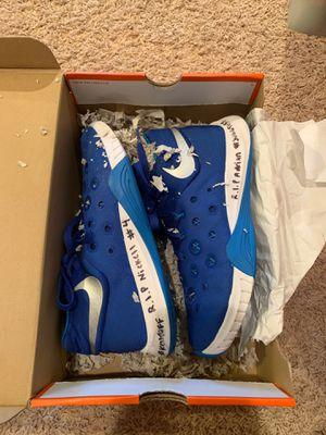 men nike basketball shoes for Sale in Nashville, TN