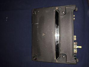 Kenwood 500watt AMP (CAK8105) for Sale in Grand Prairie, TX