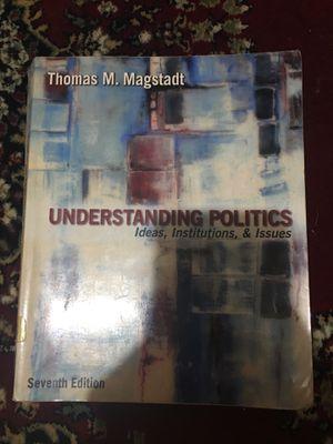 Understanding politics for Sale in Fairfax, VA
