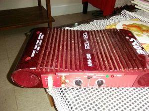 Amplificador $60 tel {contact info removed} for Sale in Manassas, VA