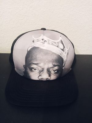 Notorious Big Snapback for Sale in Fort Worth, TX