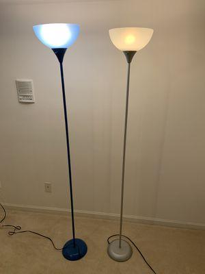 Floor Lamps for Sale in Dumfries, VA