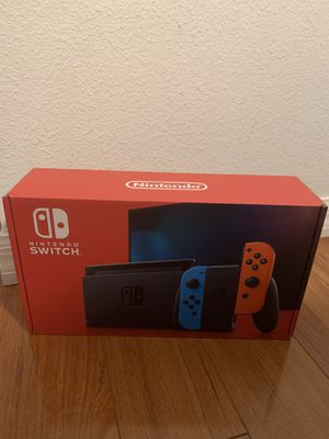 Nintendo Switch Console 32GB for Sale in Altamonte Springs, FL
