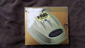 Danelectro D-8 FAB Delay Guitar Effects Pedal for Sale in Baltimore, MD