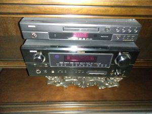 Stereo equipment, surround sound, bose, and definition speakers for Sale in Miramar, FL