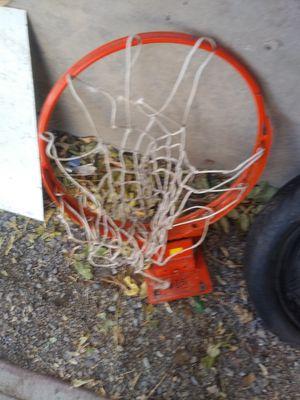 Basketball hoop for Sale in Tooele, UT