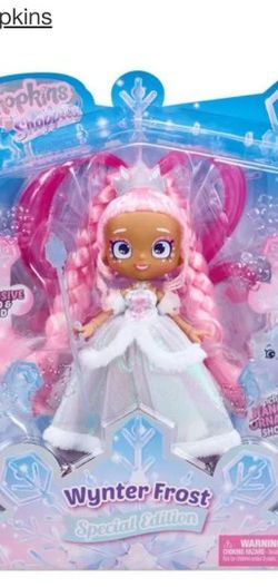 Shopkins Doll for Sale in Los Angeles,  CA