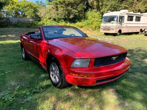 2007 Ford Mustang Deluxe Convertible 2D for Sale in  Issaquah, WA