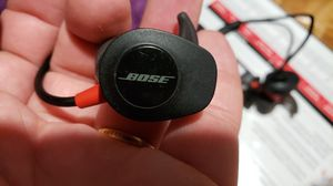 Bose SoundSport Pulse wireless for Sale in Fall River, MA