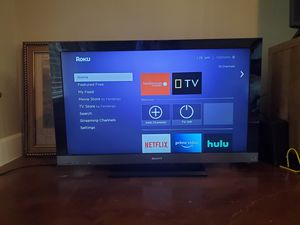 "40"" Sony Bravia LCD TV for Sale in Irving, TX"
