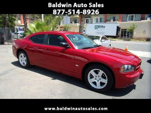 2008 Dodge Charger for Sale in Escondido, CA
