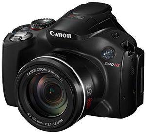 Canon SX 40 HS- flip screen for Sale in Medley, FL