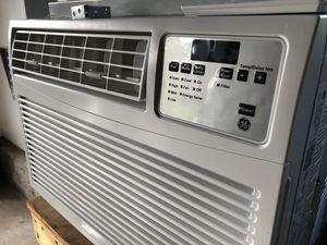 GE 10000BTU Window AC unit - like new for Sale in Duvall, WA