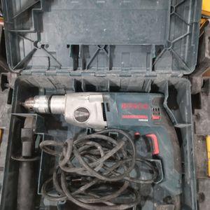 Bosch Hammer Drill for Sale in Philadelphia, PA