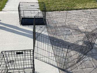 Dog Crate Lot for Sale in Riverview,  FL