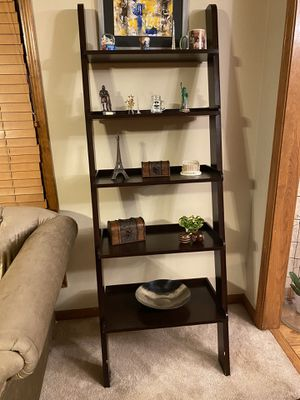 Ladder Shelf for Sale in Naperville, IL