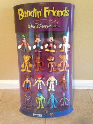 Disney's Bendin' Friends for Sale in San Jose, CA