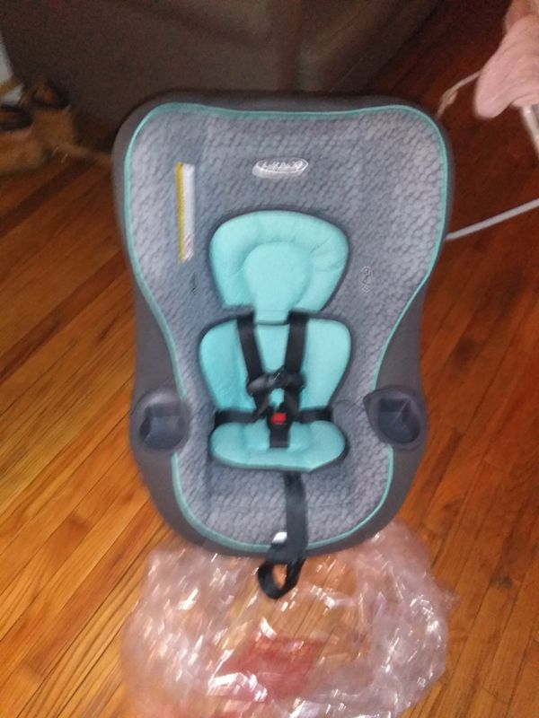Graco MyRide 65 Convertible Car seat 2 in 1