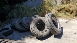Trailer tires for Sale in Los Angeles, CA