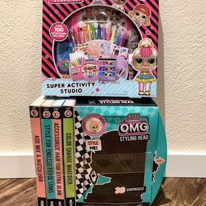 LOL Surprise Set for Sale in Renton, WA