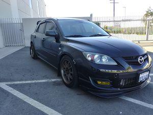 2008 Mazda Speed3 Turbo for Sale in El Monte, CA