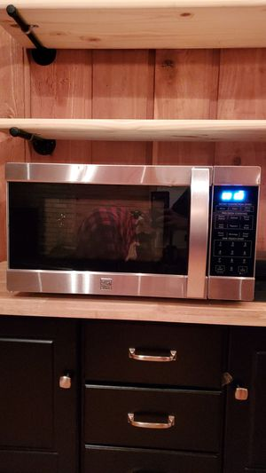 Microwave oven plus Conventional oven for Sale in Murray, KY