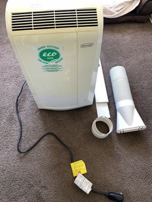 Portable air conditioner with remote for Sale in Westminster, CA