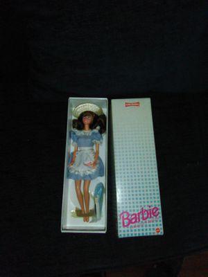 Antique little Debbie Barbie doll for Sale in St. Louis, MO